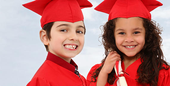 Annual Graduations