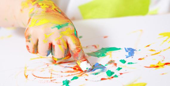 Creative & Fun!